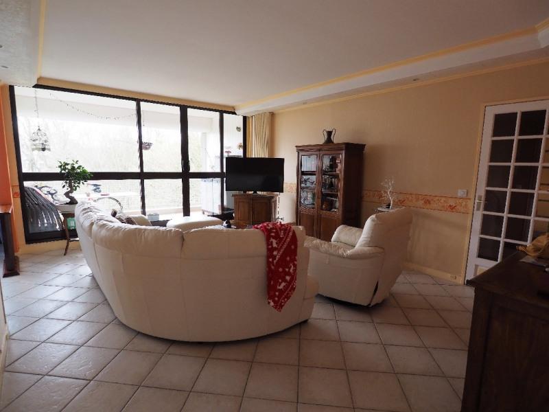 Vente appartement Vaux le penil 230000€ - Photo 3
