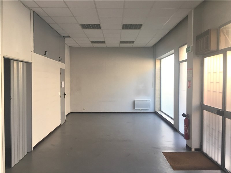 Vente local commercial Marseille 10ème 45 000€ - Photo 1