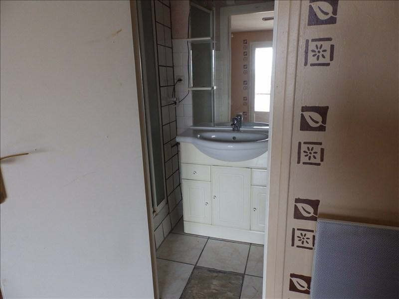 Vente appartement Yzeure 96 000€ - Photo 5