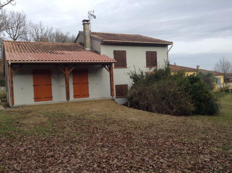 Sale house / villa Saint lys 264900€ - Picture 2