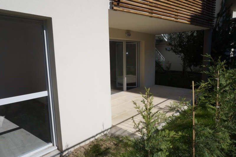 Produit d'investissement appartement Vienne 157 000€ - Photo 5