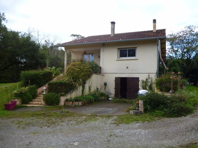 Vente maison / villa Heugas 171000€ - Photo 2