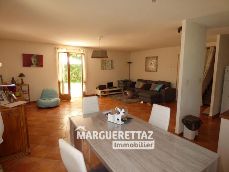 Sale house / villa Mieussy 346000€ - Picture 3