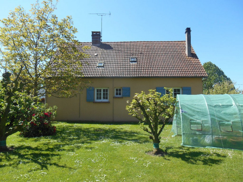 Sale house / villa Crevecoeur le grand 177000€ - Picture 7