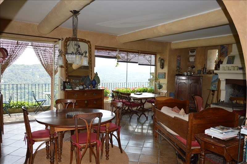Vente de prestige maison / villa Venasque 785 000€ - Photo 5