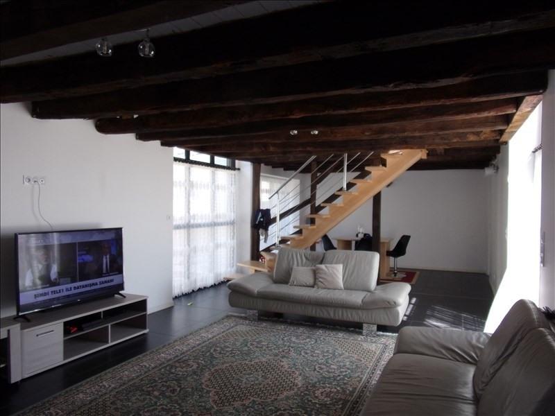Vente maison / villa Chateaubourg 332800€ - Photo 2
