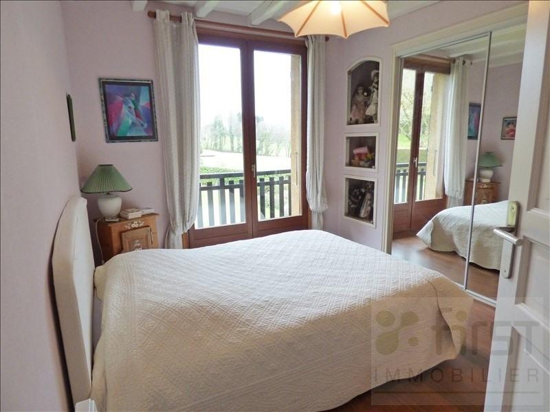 Sale house / villa Pugny chatenod 549000€ - Picture 4