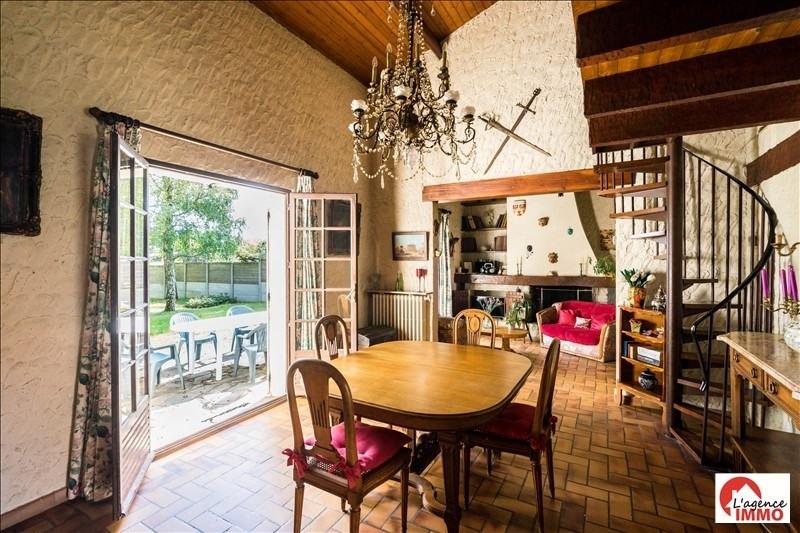 Vente maison / villa St aignan grandlieu 244000€ - Photo 3