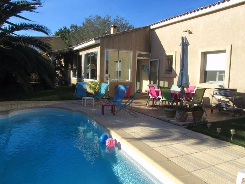 Sale house / villa Aigues mortes 399000€ - Picture 11
