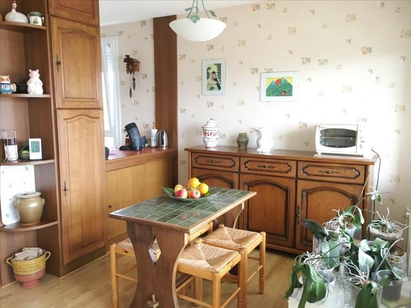 Vente appartement Bourgoin jallieu 153 000€ - Photo 2