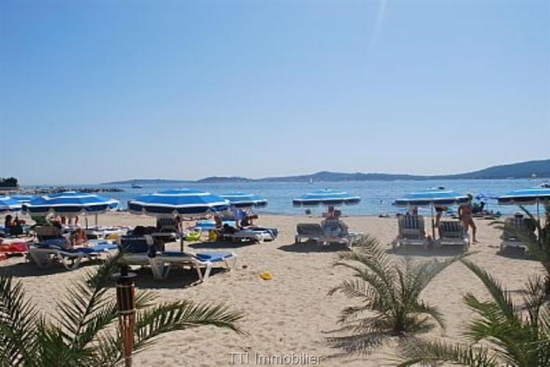 Vacation rental house / villa Sainte maxime  - Picture 17