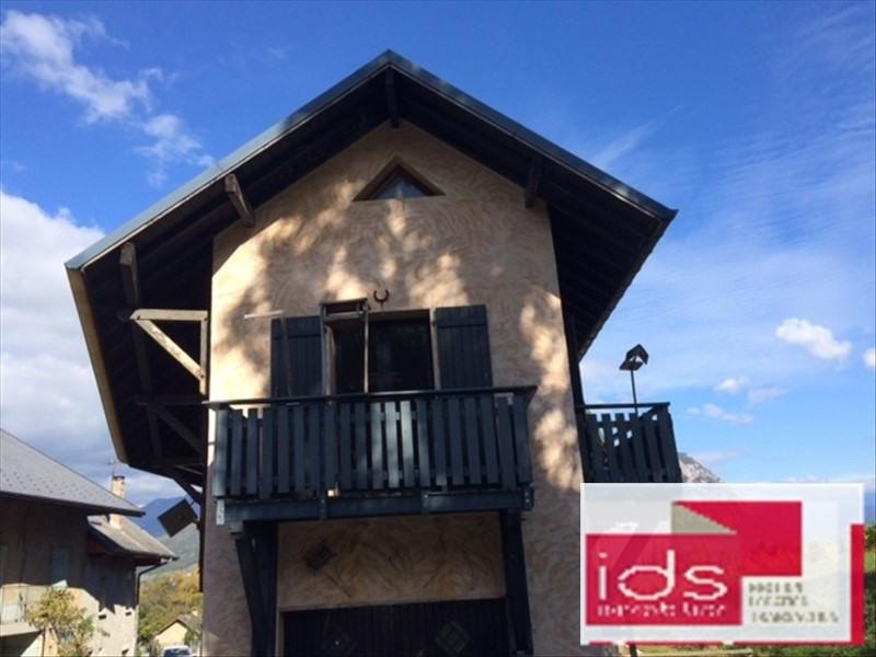 Sale house / villa Apremont 282000€ - Picture 2