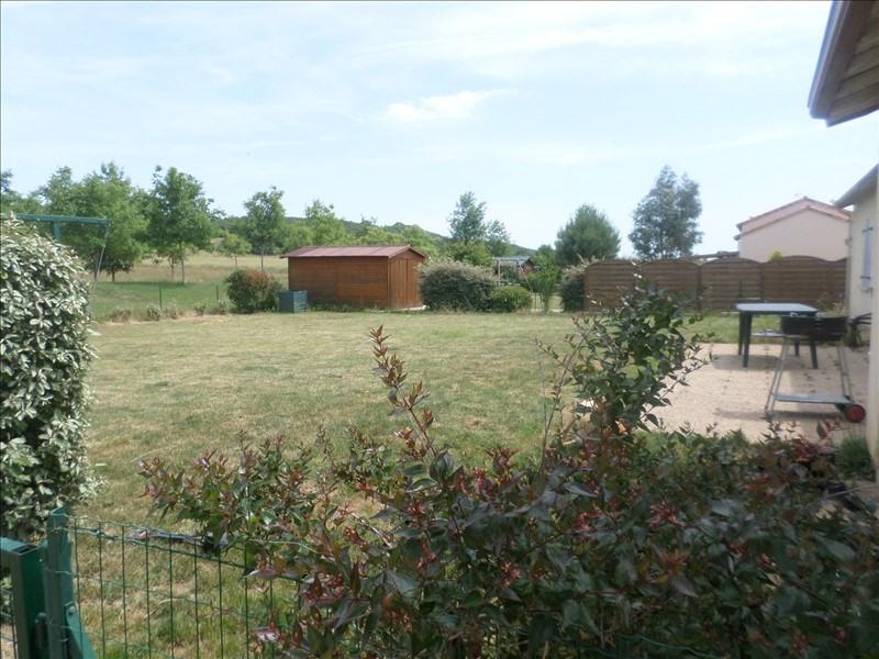 Location maison / villa Bonnes 670€ +CH - Photo 3