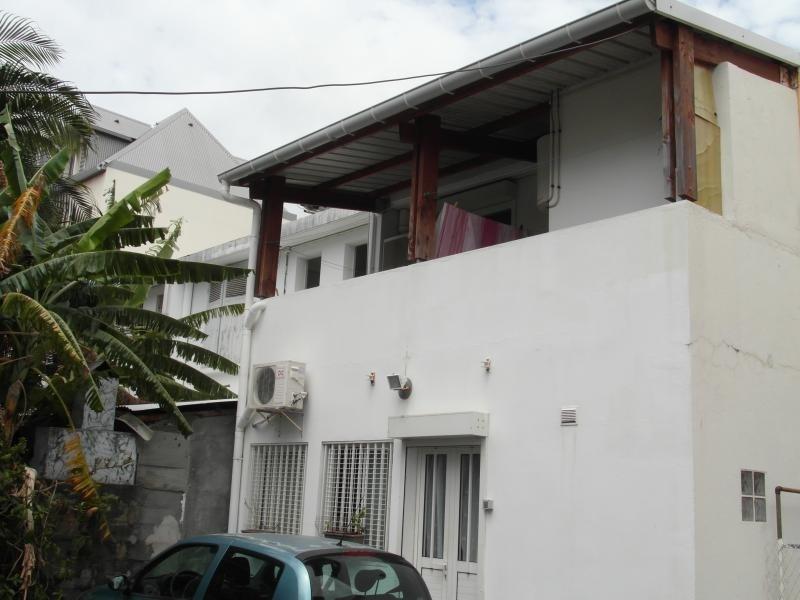 Sale house / villa St denis 273000€ - Picture 1