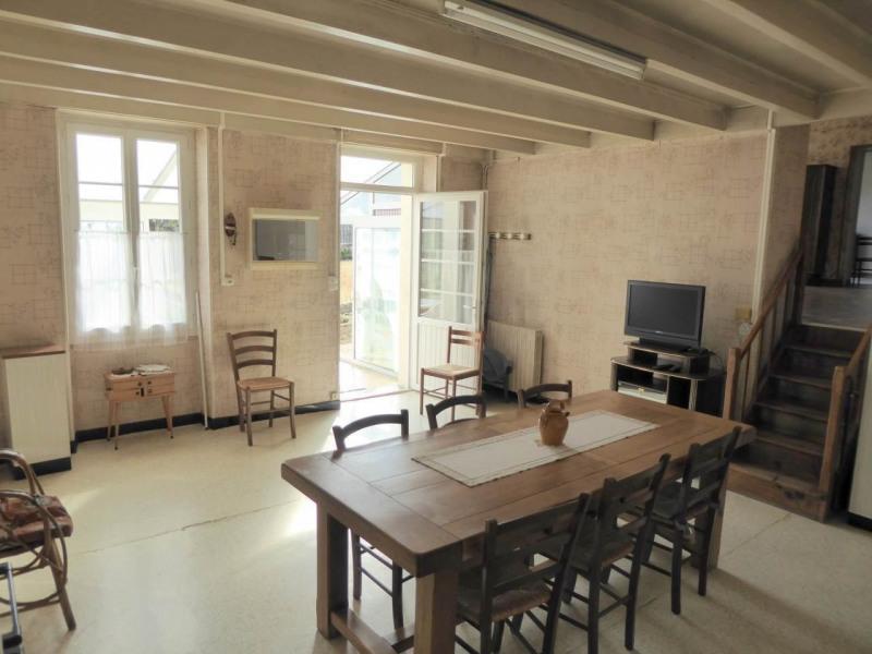 Vente maison / villa Louzac-saint-andre 210000€ - Photo 30