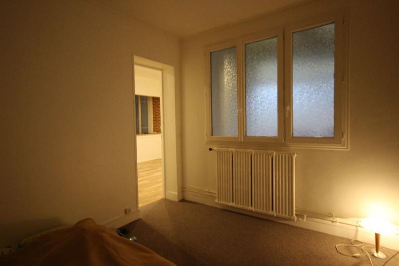 Sale apartment Courbevoie 305000€ - Picture 5