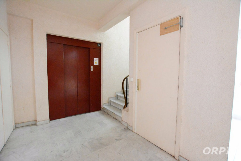 Vente appartement Nice 265 650€ - Photo 14