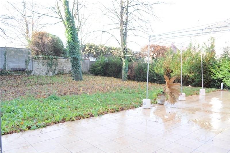 Vente maison / villa Le raincy 840000€ - Photo 13