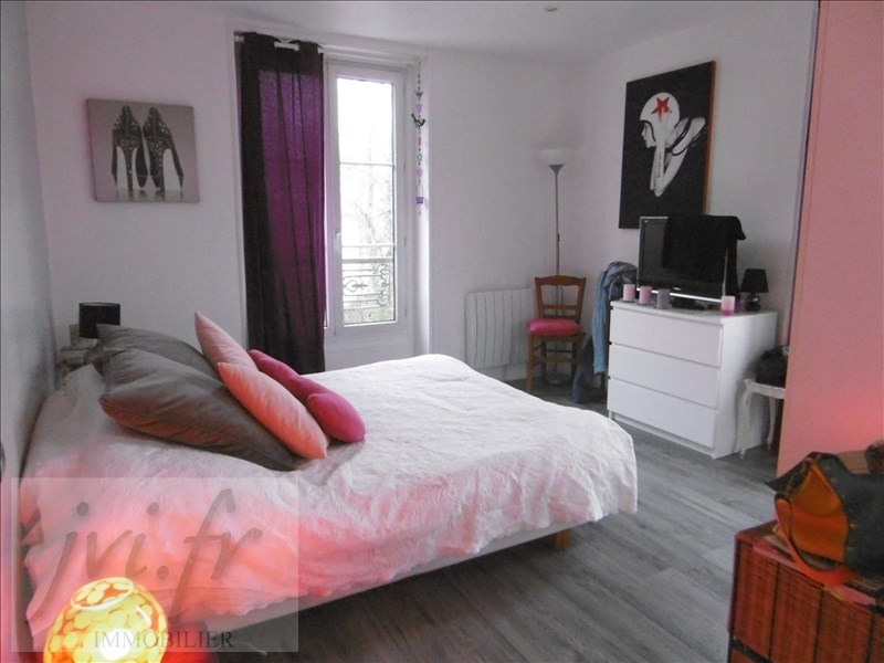 Sale apartment Montmorency 369000€ - Picture 8