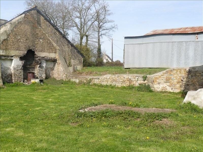 Sale house / villa La gree st laurent 69500€ - Picture 3
