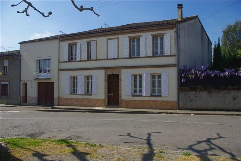 Sale house / villa Grisolles 259000€ - Picture 1