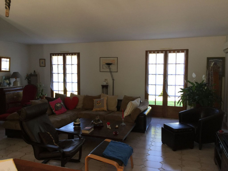 Sale house / villa Ychoux 495000€ - Picture 5