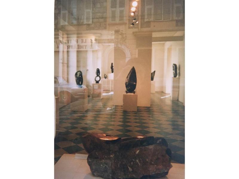 Location bureau Nice 6500€ CC - Photo 5