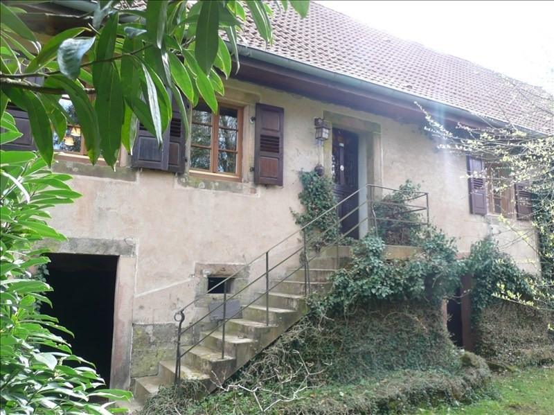 Verkoop  huis Reipertswiller 89000€ - Foto 2