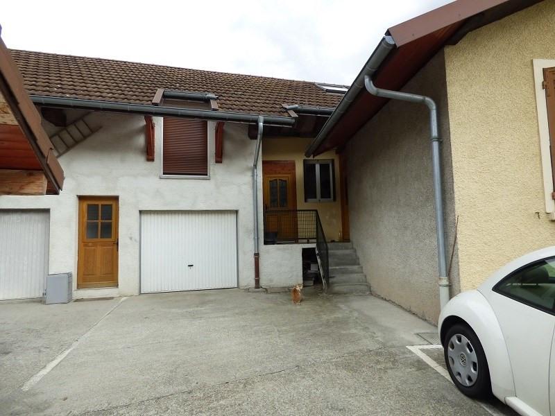 Alquiler  apartamento Gresy sur aix 620€ CC - Fotografía 7