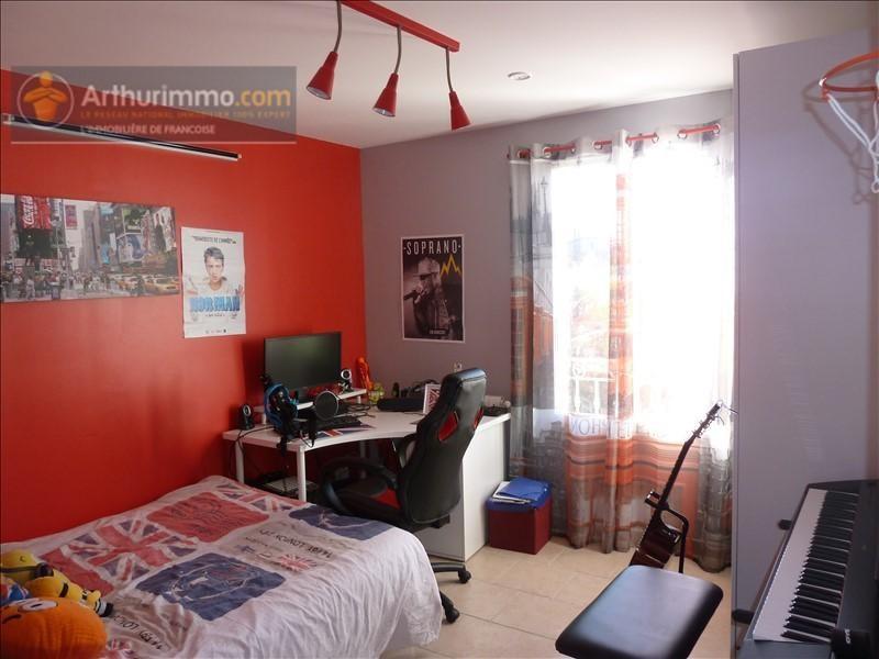 Sale house / villa Rougiers 405000€ - Picture 5