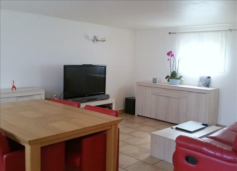 Sale house / villa Neuilly en thelle 154500€ - Picture 1