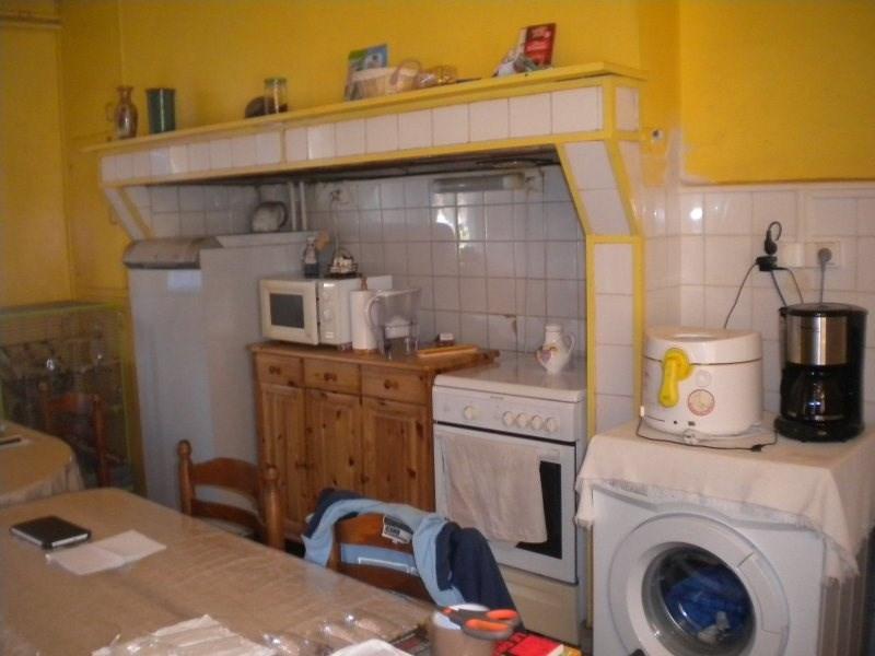 Sale house / villa Ste orse 107000€ - Picture 6