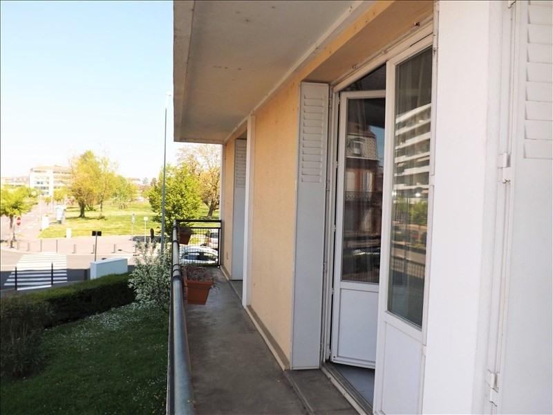 Vendita appartamento Montauban 99000€ - Fotografia 4