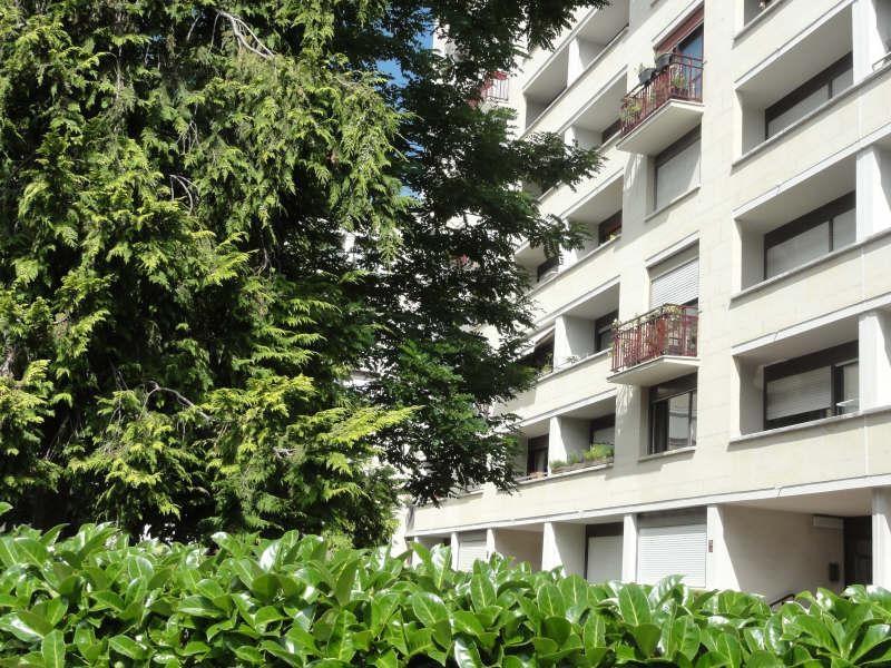 Sale apartment Le pecq 155000€ - Picture 2