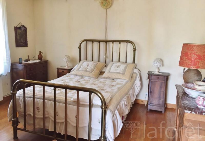 Sale house / villa Saint hilaire de la cote 320000€ - Picture 5