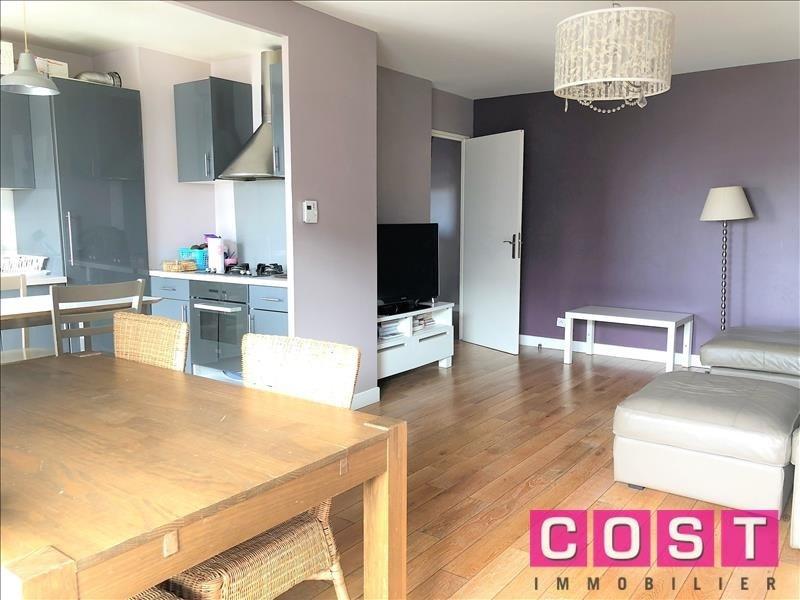 Verkoop  appartement Gennevilliers 395000€ - Foto 2