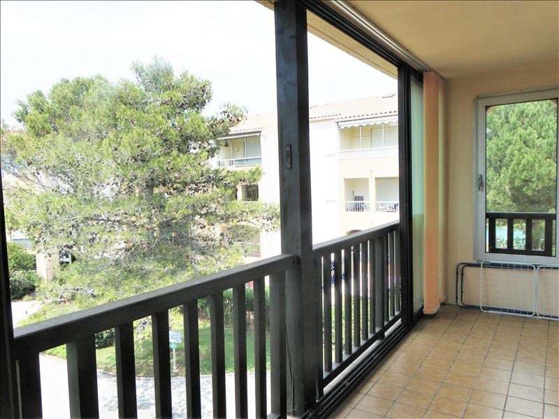 Sale apartment Frejus 95 000€ - Picture 1
