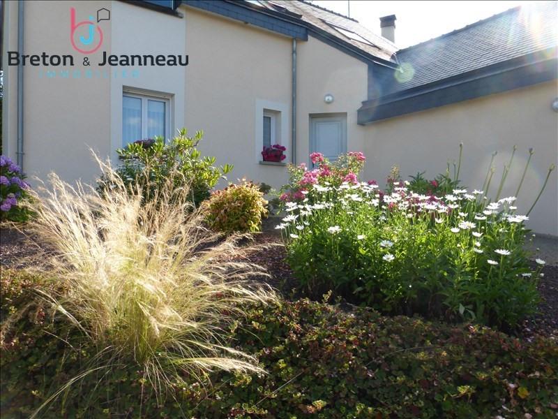 Vente maison / villa Laval 306800€ - Photo 10