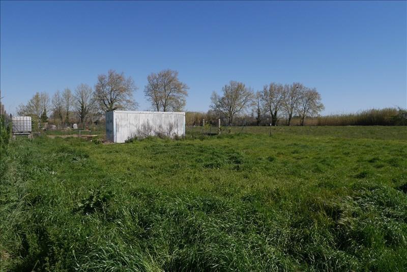 Revenda terreno Ste marie 8000€ - Fotografia 3