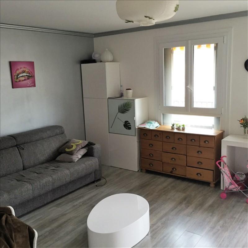 Vente appartement Menton 268000€ - Photo 4