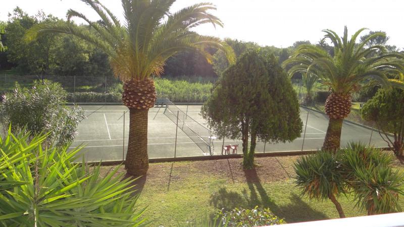 Location vacances appartement Cavalaire 500€ - Photo 19