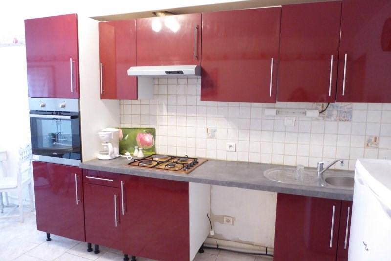Rental apartment Le lardin st lazare 490€ CC - Picture 4