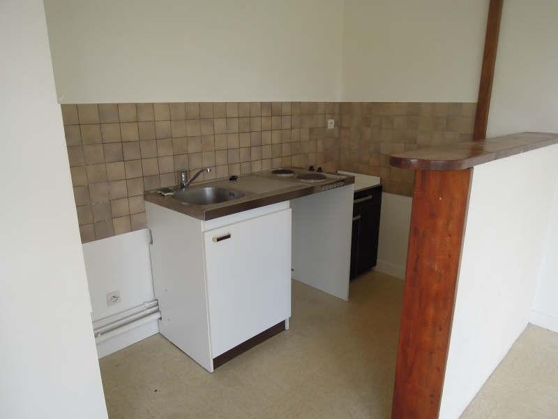Rental apartment Crepy en valois 440€ CC - Picture 5