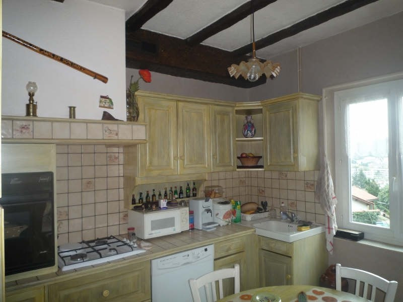 Vente maison / villa Ste colombe 189 000€ - Photo 2