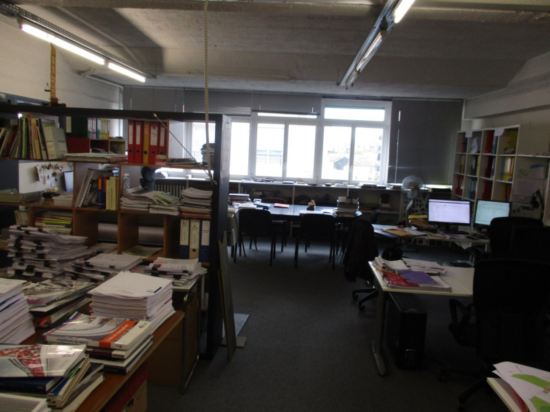 Sale office Montreuil 445000€ - Picture 3