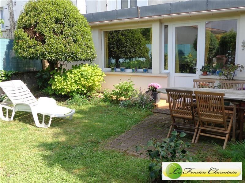 Location maison / villa Angouleme 570€ CC - Photo 3