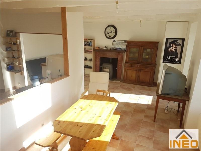 Vente maison / villa St maugan 117700€ - Photo 6