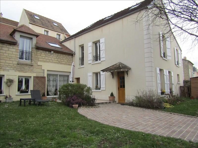 Vente maison / villa Le mesnil le roi 830000€ - Photo 1