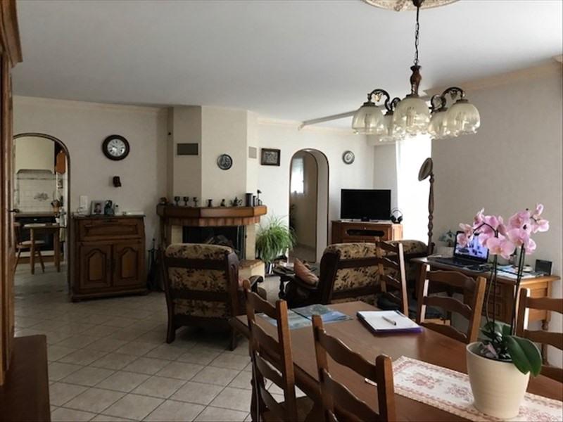 Sale house / villa La tranche sur mer 408825€ - Picture 2