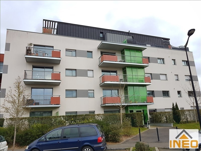 Vente appartement Pace 166 991€ - Photo 3